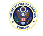 Посольство Соединенных Штатов Америки